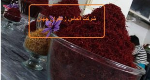 خرید عمده زعفران صادراتی