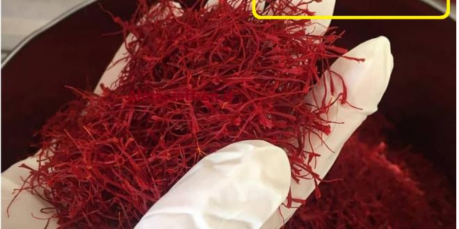 خرید زعفران فله در سال جدید